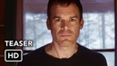 Dexter Misunderstood Return Teaser HD