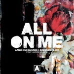 Armin van Buuren, Brennan Heart feat. Andreas Moe - All On Me