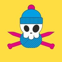 Дизайнерские вязаные шапки, шарфы Спб PLAUKNITS