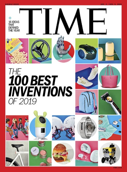 2019-12-02 Time Magazine International Edition