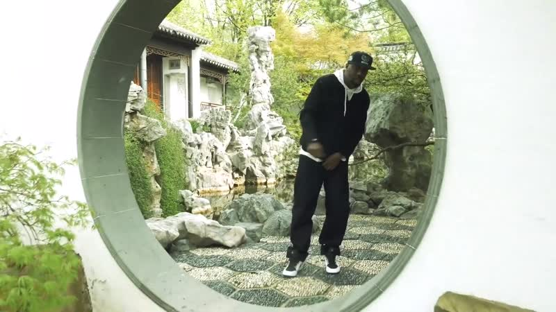 HELLFIRE Ft. DR AMA AND INSPECTAH DECK - WATER TO WINE