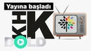 KHK mağdurlarının kurduğu TV kanalı yayına başladı