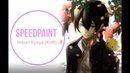 SPEEDPAINT Hibari Kyoya KHR