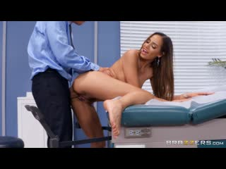 Desiree Dulce - Clitical Check Up ( г., All Sex, Blowjob, Big Tits, 1080p]