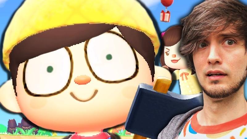 Animal Crossing New Horizons PBG