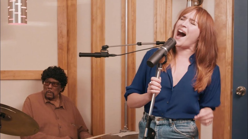 Scary Pockets feat Sarah Dugas Every Breath You Take The Police funk cover