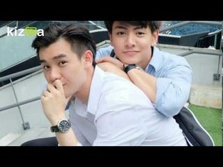 Kizoa Movie - Видео - Создатель слайд-шоу: #MingKit #Kit #Ming