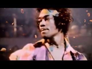 Little Wing - London, Royal Albert Hall, 24-02-1969