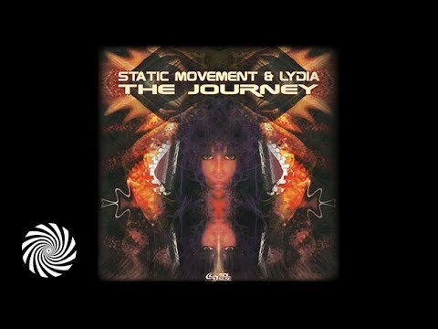 Static Movement Lydia - The Journey