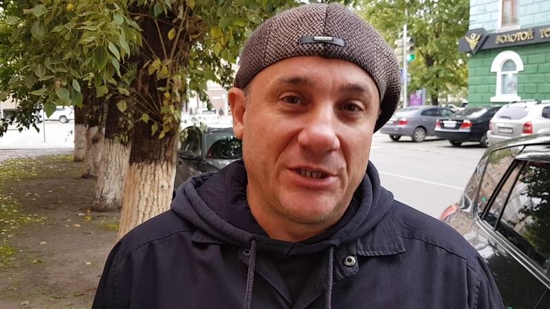 Петр Винс из Дети лейтенанта Шмидта приглашает на открытие сезона