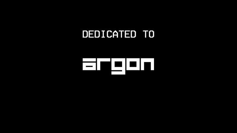 Argon x Shu Pu'er