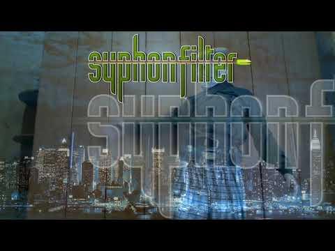 Syphon Filter Main Menu HD remaster