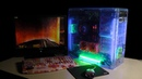 UV acrylic party build - Intel Pentium 4 GeForce 6800 GT - RETRO Hardware