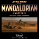 Ludwig Goransson - The Mandalorian: Chapter 5 [OST] (2019)
