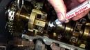 замена фазеров двигателя Triton 3кл 5 4л Expedition F150
