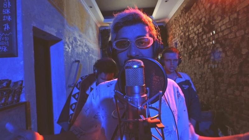 Rap Bang Club Estoy Claro ft Ha$lo Pablito One Take Show XV