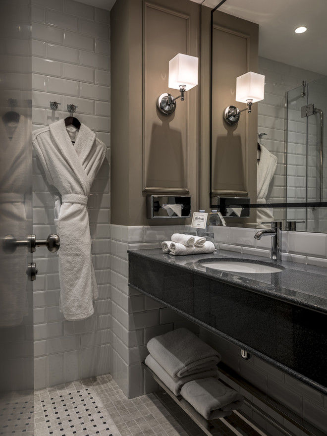 Дизайн-отель Chekhoff Hotel Moscow