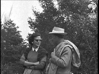 Lake Como Aka People In The News (1949)