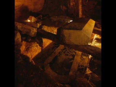 Osiris Tomb First Part