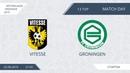 AFL19. Netherlands. Eredivisie. Day 13. Vitesse - Groningen.