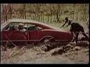 Sesame Street - Car stuck in the mud