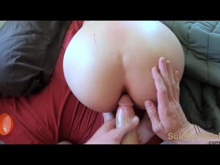 Epic pov anal with big ass asian girlfriend