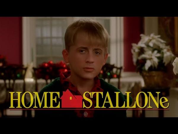 Home Stallone DeepFake