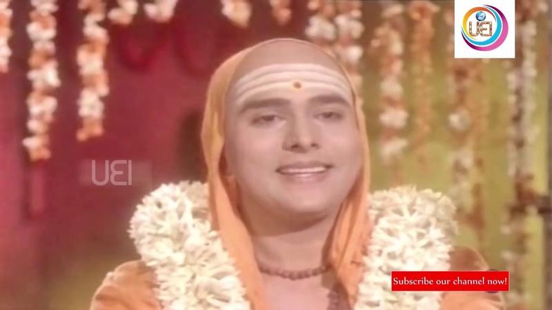 Tripurasundari song Malayalam Full Movie Jagadguru Adisankaran HD Classic Movie mp4