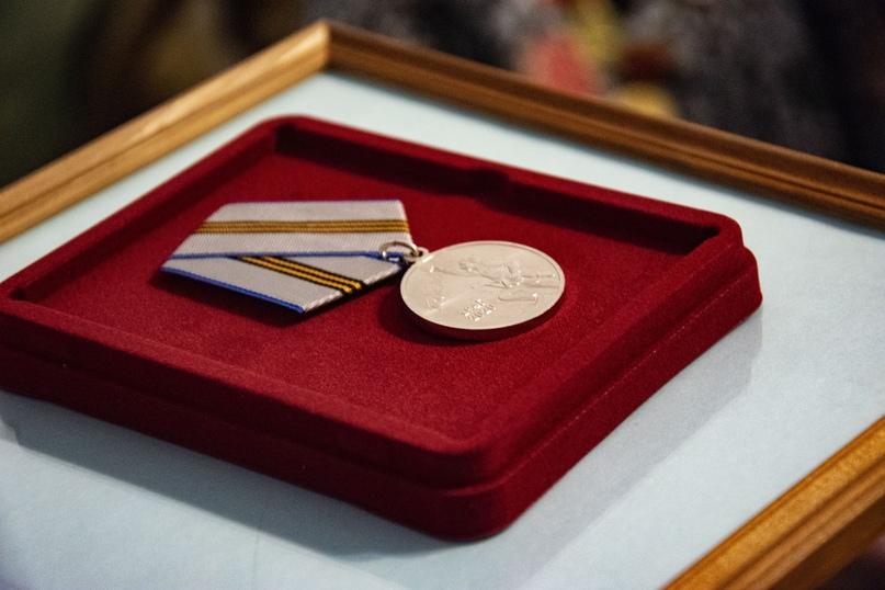 Медаль Победы, изображение №1