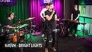 Haevn Bright Lights Live bij Evers Staat Op