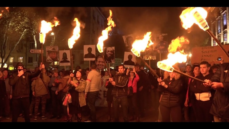 Keny Arkana - Tous les enfants de Marseille (Vidéo)