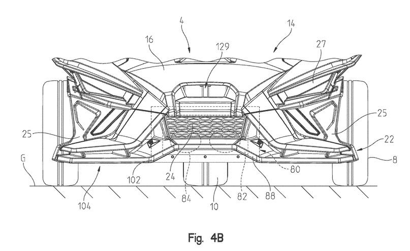 Polaris Slingshot получит новый мотор и автоматическую трансмиссию