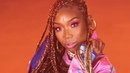 Brandy - Baby Mama (feat. Chance the Rapper) - Official Video |