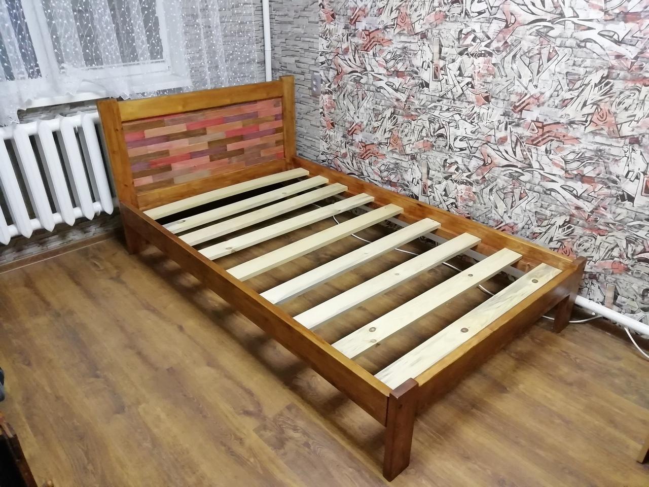 """Кровать """"под старину"""""""