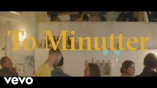 Lars Vaular, Röyksopp - To minutter