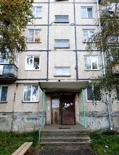 недвижимость Архангельск Кирпичного завода 24