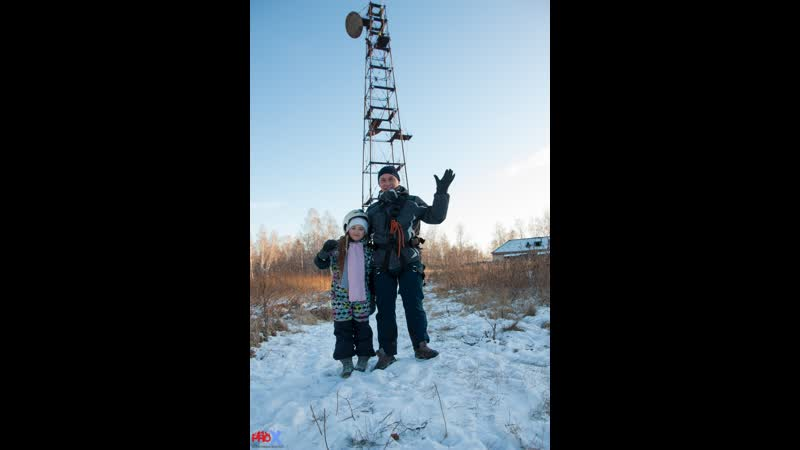 Konstantin K. прыжок FreeFallProX команда ProX74 объект AT53 Chelyabinsk 2019 1 jump RopeJumping