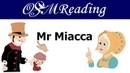 Mr Miacca Folk Fairy Movers OSMReading WorkBook