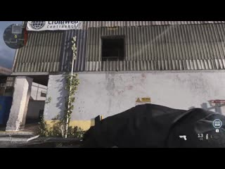 Grenades reset upon Throw Back! Make a mini game out of it... Modern Warfare