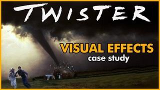 VFX Breakdown Twister (Allan McKay VFX artists reacts to ILM CGI 3D FX)