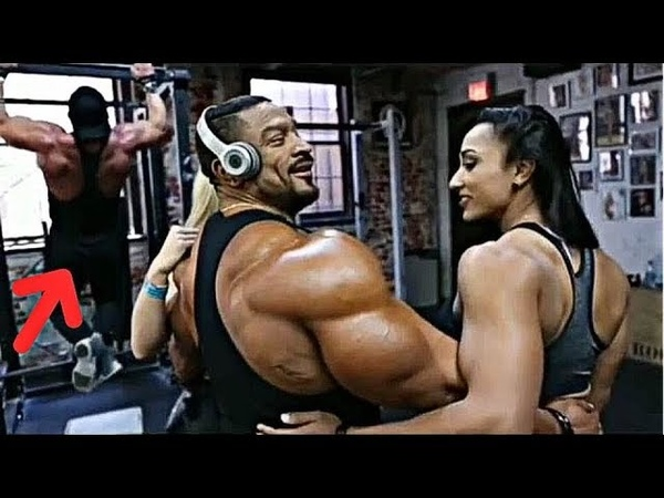 Best Gym Fails in 2018 😂😂 Epic Laughs [Funniest Moments] 🔥
