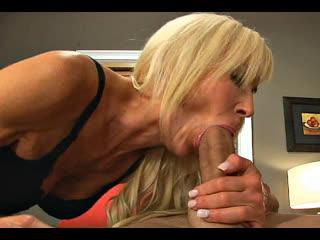 ПОРНО -- ЕЙ 59 -- СТАРУХА ОЧЕНЬ ДАЖЕ ЕЩЕ НИЧЕГО -- granny gilf porn sex  Erica Lauren