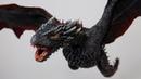 Делаю дракона Дрогона из Игры Престолов