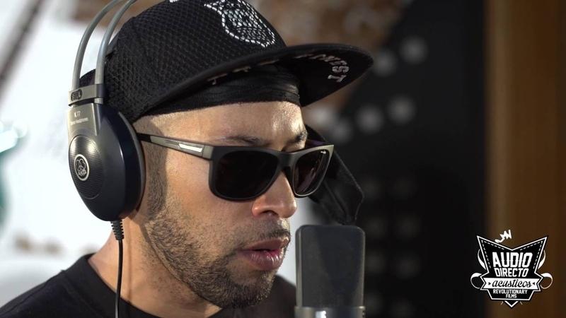 Original Juan - Quien soy - acústico [Audio Directo]