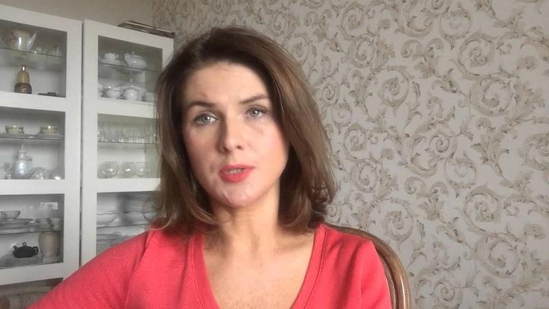 Наталья Пинус. Отчёт 08 - 28 февраля 2016. Часть 4