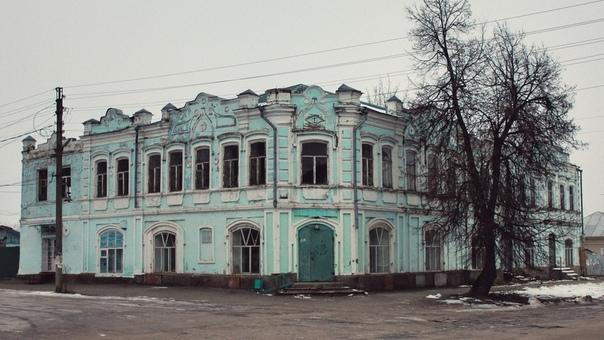 дом купца белоусова ставрополь фото будут заняты жилыми