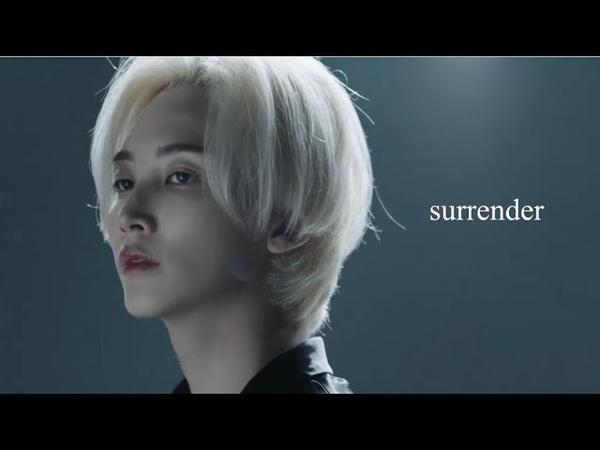 SEVENTEEN(세븐틴) S.Coups ✖ Jeonghan (JEONGCHEOL/COUPSHAN) Break-Up AU — Surrender (FMV)