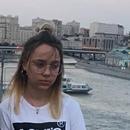 Персональный фотоальбом Софии Диган