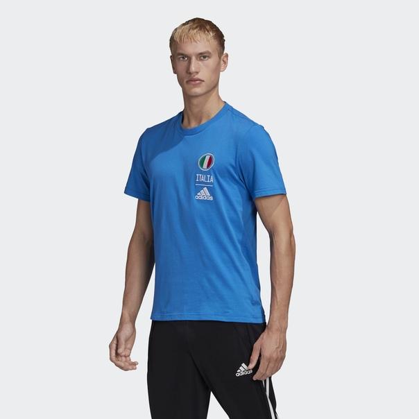 Футболка Италия