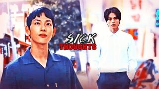 "[BL] Seo Moon Jo &  Yoon Jong Woo -  SICK THOUGHTS ( ""Strangers from hell"")"